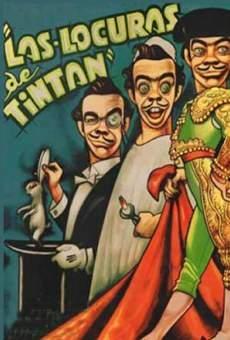 Ver película Las locuras de Tin Tan