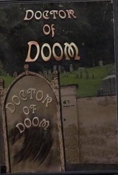 Doctor of Doom online kostenlos