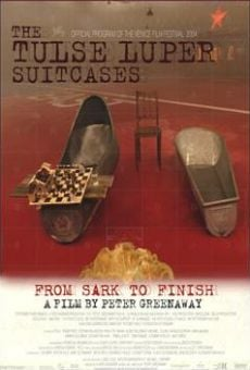 The Tulse Luper Suitcases, Part 3: From Sark to Finish gratis
