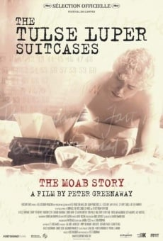 The Tulse Luper Suitcases. Part 1: The Moab Story