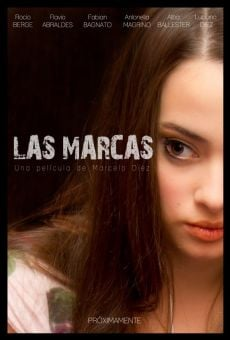 Watch Las marcas online stream