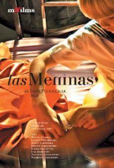 Ver película Las Meninas