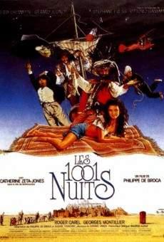 Ver película Las mil y una noches