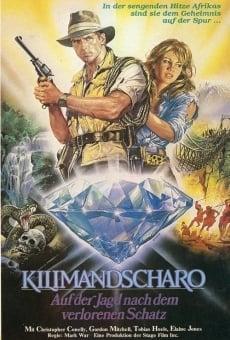 Ver película Las minas del Kilimangaro