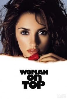 Ver película Las mujeres arriba