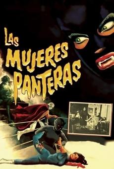 Ver película Las mujeres panteras