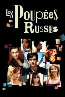Bambole Russe online