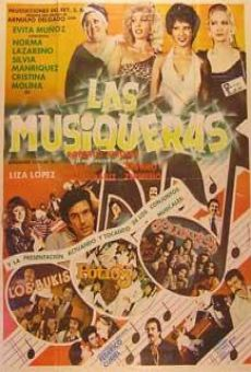 Las musiqueras online gratis
