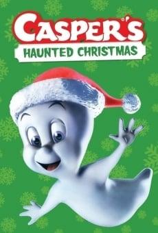 Le Noël hanté de Casper