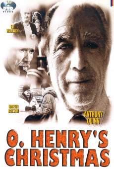 Ver película Las navidades de O. Henry