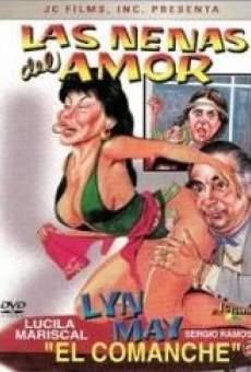 Ver película Las nenas del amor