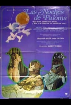 Ver película Las noches de Paloma