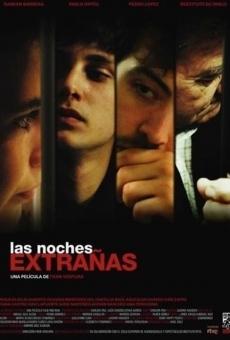 Ver película Las noches extrañas