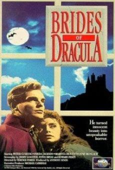 Ver película Las novias de Drácula
