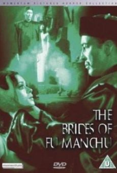 The Brides of Fu Manchu online free