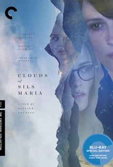 Parallel Lives: Fiction and Reality in Clouds of Sils Maria online kostenlos