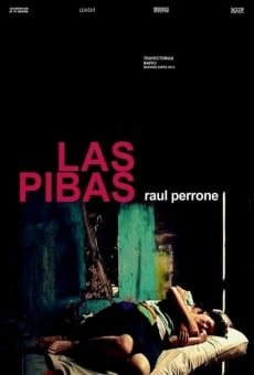 las pibas 2012 film deutsch. Black Bedroom Furniture Sets. Home Design Ideas