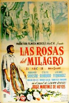 Ver película Las rosas del milagro