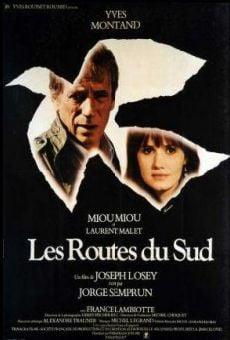 Les routes du sud 1978 film en fran ais for 36eme chambre de shaolin film complet