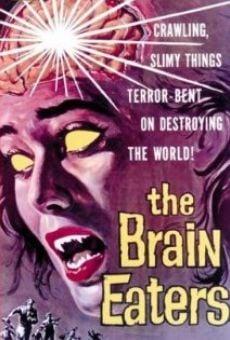 Les Mangeurs de Cerveau