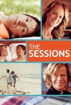 The Sessions - Gli incontri online