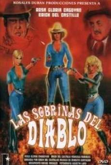 Ver película Las sobrinas del diablo