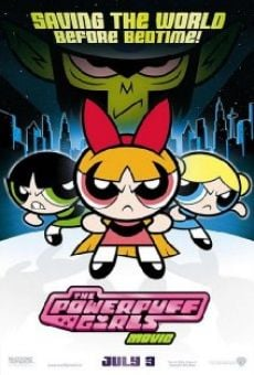 The Powerpuff Girls on-line gratuito
