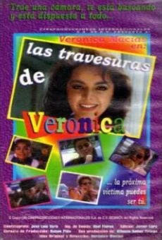 Ver película Las travesuras de Verónica