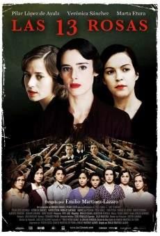 Ver película Las trece rosas
