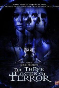 Las tres caras del terror online