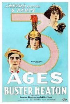 Three Ages on-line gratuito