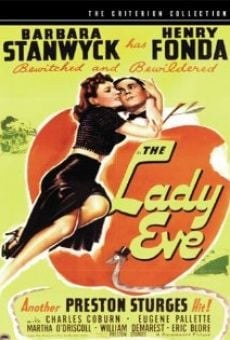 Lady Eva online streaming
