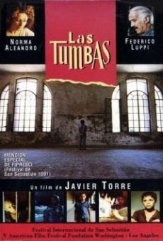 Ver película Las tumbas