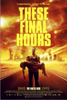 These Final Hours Online Free
