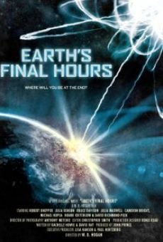 Earth's Final Hours online free