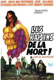 Les raisins de la mort - Les raisons de la mort