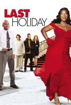 Ver película Las vacaciones de mi vida