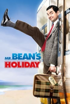 Mr. Bean's Holiday online streaming