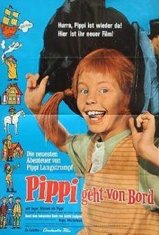 Här kommer Pippi Långstrump en ligne gratuit