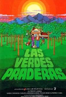 Ver película Las verdes praderas