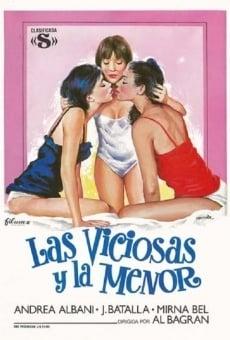 Ver película Las viciosas y la menor