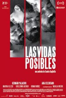 Ver película Las vidas posibles
