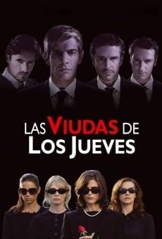 Ver película Las viudas de los jueves