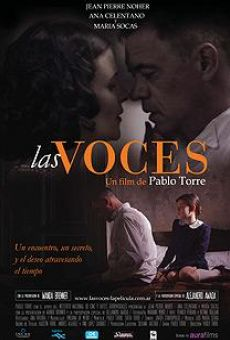 Ver película Las voces