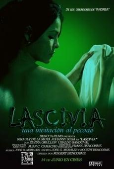 Ver película Lascivia