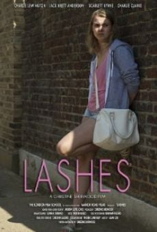 Lashes on-line gratuito