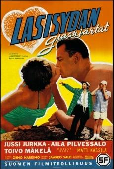 Ver película Lasisydän