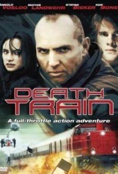 Lasko - Le train de la mort