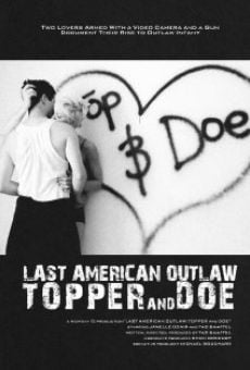 Last American Outlaw: Topper and Doe online streaming