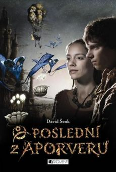 Watch Poslední z Aporveru (Last Children of Aporver) online stream